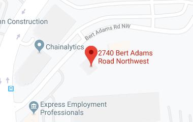 Bert Adams Location Image